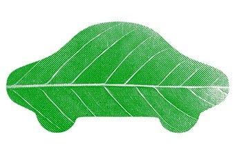 leaf-car