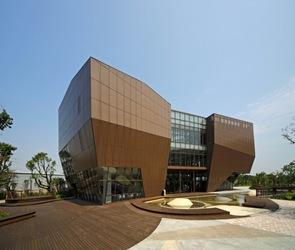museo del chocolate Taiwan