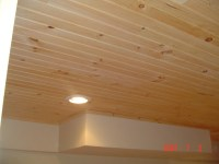 Basement Remodeling Ideas: Basement Ceiling Options