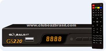 GlobalSat GS-220
