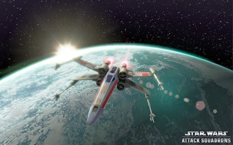 Star Wars Attack Squadrons
