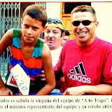 XXI Volta Popular a la Font de La Figuera (1-Septiembre-2001)