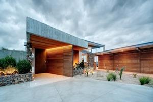 fachada-madera-y-hormigon