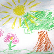 childs-crayon-drawing-of-tree-sun-and-flowers-600x400.jpg