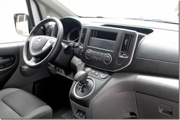 Nissan e-NV200 (10)
