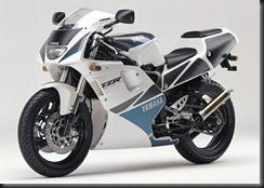 Yamaha TZR 250R 92
