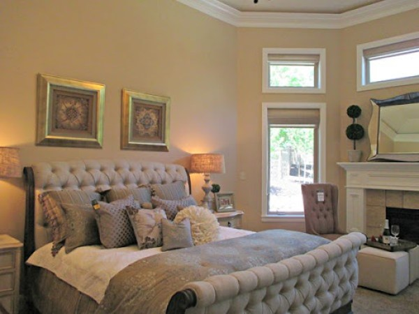 Trotting by Kwal - master bedroom paint color