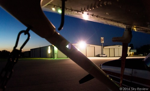 Aviation, Flying, Sky Review