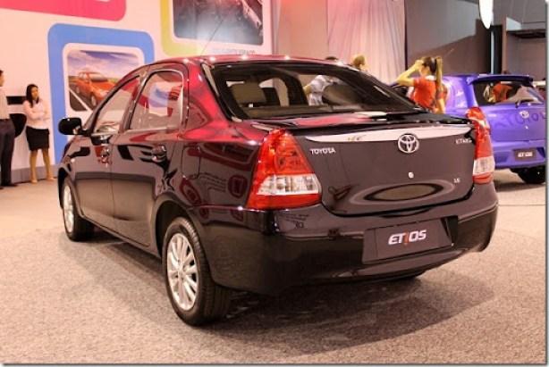 Toyota Etios 2013 - Connection  (3)