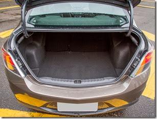 Chevrolet Prisma LTZ AT6 2014 (14)
