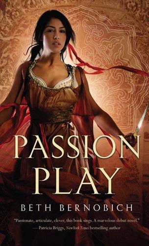 bernobich - Passion Play