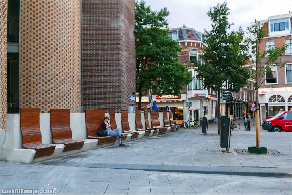 LookAteurope.com - Утрехт вокруг башни | Holland, Utrecht