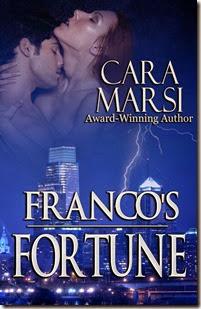 Francois Fortune Cara Marsi