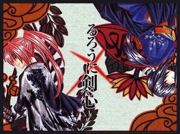 Kenshin-Himura-Samurai-X
