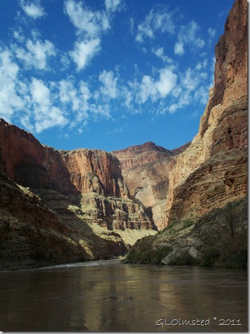 Colorado River trip Grand Canyon National Park Arizona