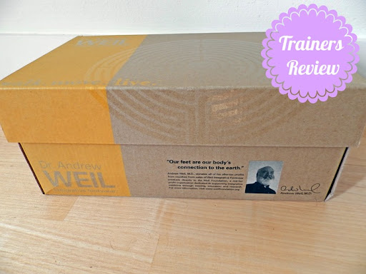 dr weil trainers review