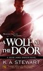 ka stewart - a wolf at the door
