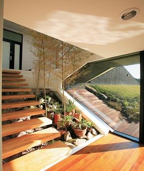 peldaños-de-madera-diseño-escaleras