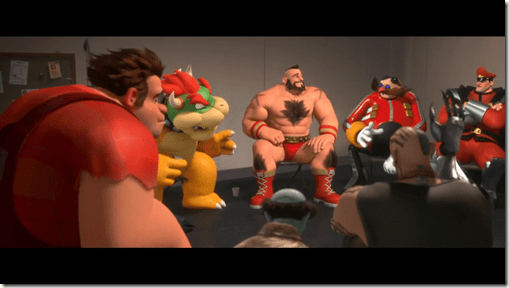 Download Film Wreck It Ralph Gratis