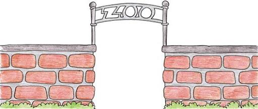 papel decoupage zoologico 3