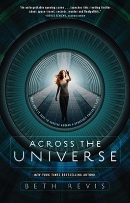 revis - across the universe