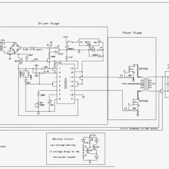 1000 Watt Inverter Circuit Diagram Three Way Switch Wiring Diagrams Multiple Lights How To Make Your Own 600 Watts Dc Ac Modified
