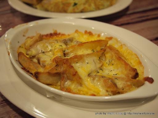 【食記】總算說得出Cheese! @ 臺中南屯-Say Cheese美式餐廳 - 哪裡好吃哪裡去:美食避雷箴