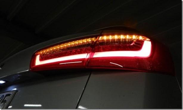 Audi A6 Avant 3.0 TDI (3)