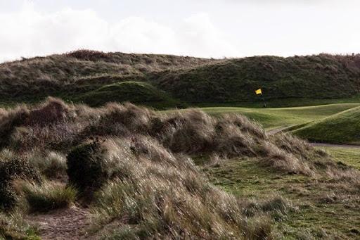 Porthmadog Golf 80