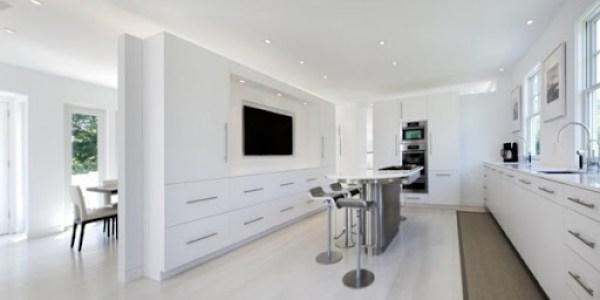 cocina-moderna-blanca-acero-inoxidable