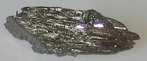 Thorium metal