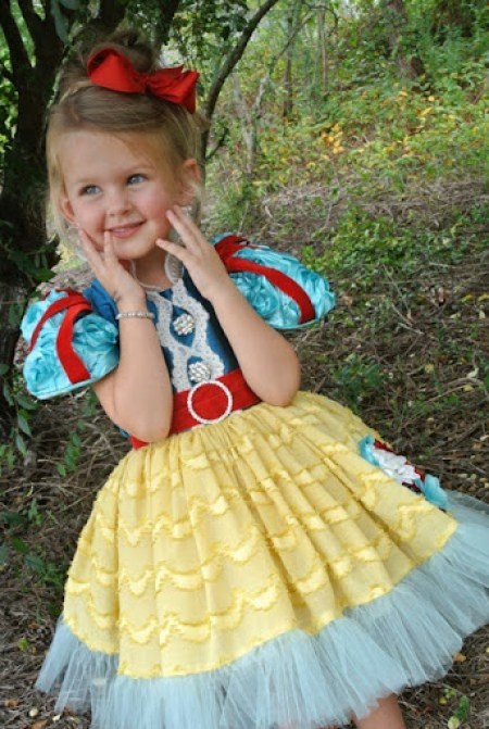Costumes for a 3 Year Old