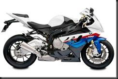BMW S1000RR 09 MSport