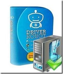 new driver robot