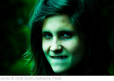 'Witch' photo (c) 2008, Denis Defreyne - license: http://creativecommons.org/licenses/by/2.0/