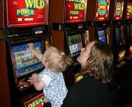 gambling-minor