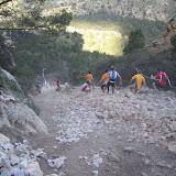 Campeonato absoluto carrera por montaña Comunidad Valenciana - V Subida al Cabeçó d'Or (13-Abri