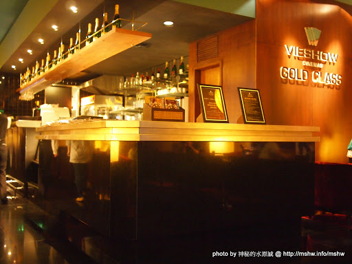 【景點】臺中Tiger City Vieshow Cinemas Gold Class 老虎城威秀影城頂級影廳@西屯老虎城購物中心捷運BRT秋紅谷 : 有吃 ...