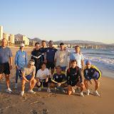 Fin de semana del club (15-Noviembre-2008)