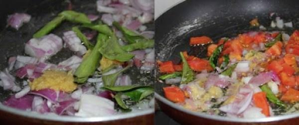 Quail Egg Roast step3