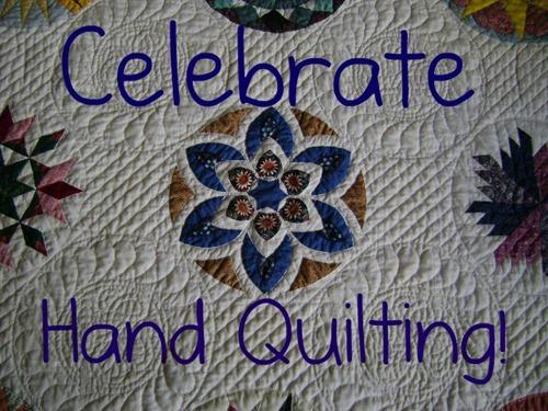 CelebrateHandQuilting