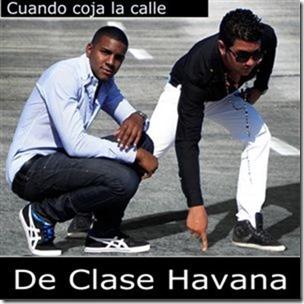 De Clase Havana