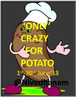 Only potato