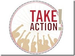 Take Action Cheer