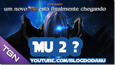 Mu 2 - Mu Chronicle R - Live de aviso