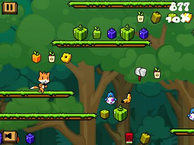 Run Tappy Run - Runner Game screenshot 4