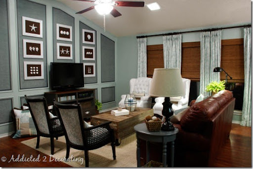 John  Alices Family Room  Addicted 2 Decorating