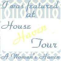 Button House Haven Tour