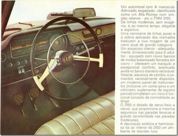 Alfa Romeo 2150 IV