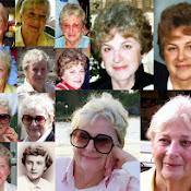 Mom June 30. 1932 - May 22, 2013